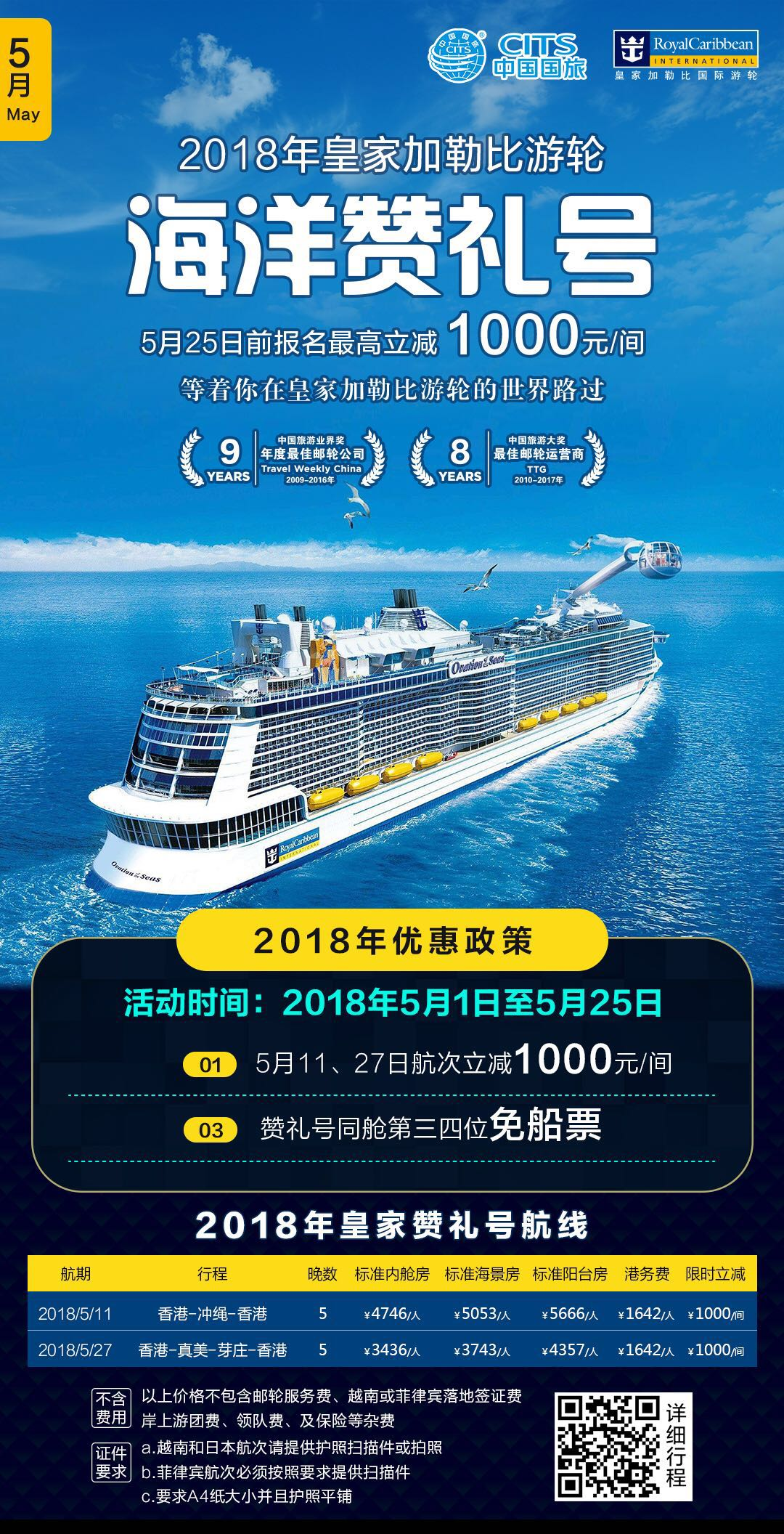 深圳国旅邮轮旅游报价